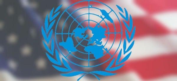 Arely Gómez se reunió con la embajadora de EEUU ante la ONU