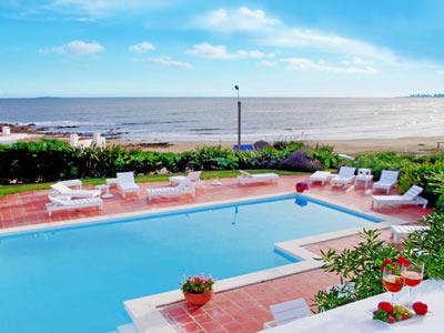 Un hotel para las vacaciones de diciembre en Veracruz.