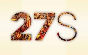 La resaca del 27-S