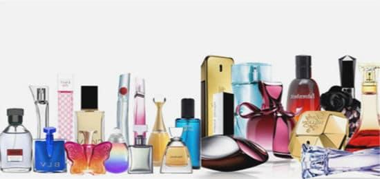 Mejores sitios online para comprar perfumes a buen precio