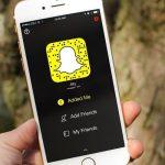 5 usuarios de famosos internacionales en Snapchat