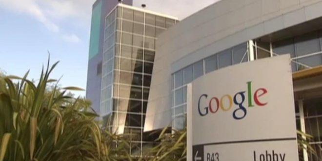 Una multa millonaria a Google por la unión Europea