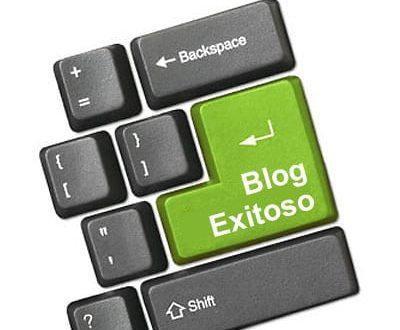 Un bloggero nace o se hace