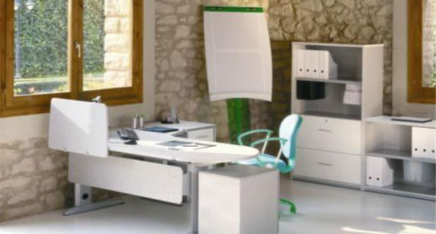 Como decorar una oficina peque a puente sur for Como decorar una oficina pequena de trabajo