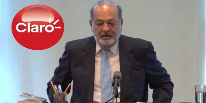 Multa millonaria a Carlos Slim