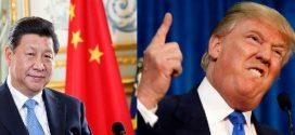 China quiere estabilizar su relación con  Estados Unidos