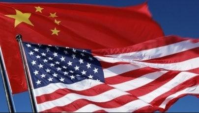 China y eua