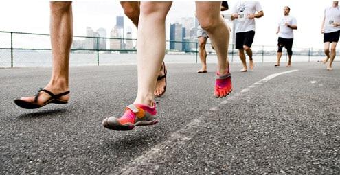 Cuáles son las mejores zapatillas de running segun tu peso