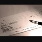 El pago de nómina a los empleados