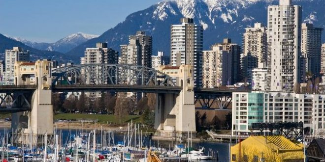 Las 5 mejores ciudades del mundo para vivir