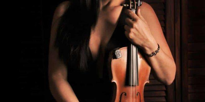 Se cancela libro de violinista S. Montoya Zimzo