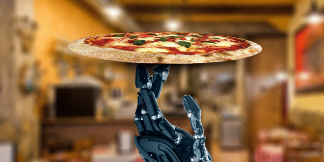 Domino`s Pizza busca renovar sus tecnólogas y mejorar su servicio