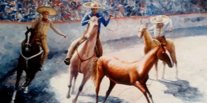 La charrería en el Estado de México
