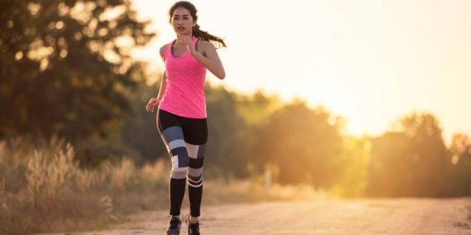 Los dos errores que pueden estar causándole gases estomacales al correr