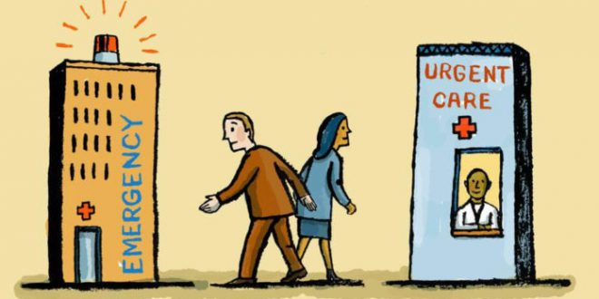 """Sepa cómo diferenciar """"urgencia"""" de """"emergencia"""""""