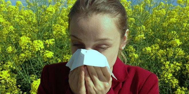 ¿Por qué  me hice alérgico a algo si antes no lo era?