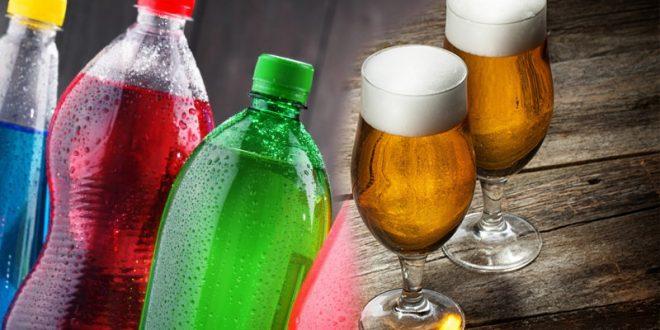 Refrescos, cigarrillos y cervezas se han salvado de los nuevos impuestos
