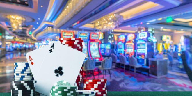 Consejos que debes de seguir antes de jugar en un casino