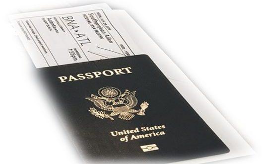Las aerolíneas de EE.UU. eliminan tarifas de cambio necesitan desesperadamente que la gente vuele.