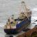 El barco fantasma de las Islas Marshall
