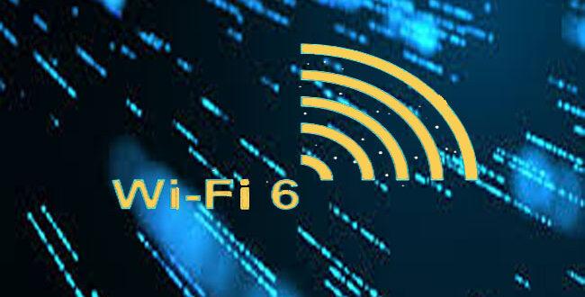 WiFi 6 y las mejoraras en tu red de casa y conexión pública